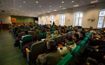 HUMAN FORUM 2017 – medzinárodné diskusné fórum  už po štvrtýkrát v Banskej Bystrici